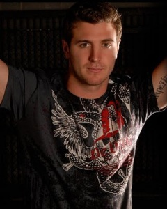 Mike Richards: Ed Hardy called and he wants his iack.rt bdouche sh