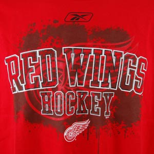 Red Wings logo 1