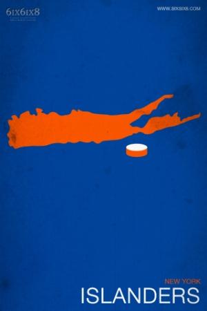 Isles logo minimal