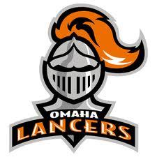Omaha Lancers logo