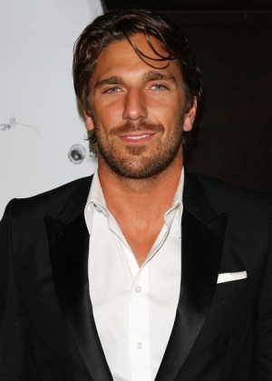 Lundqvist looking hot