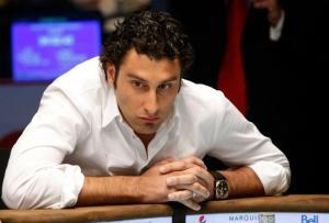 Luongo Poker 4