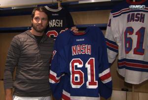 Nash Ranger