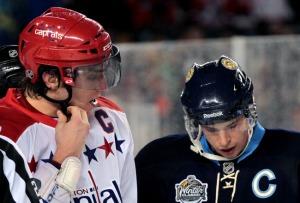 Crosby Ovechkin 2