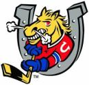 Barrie Colts logo