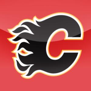 Calgary-Flames logo