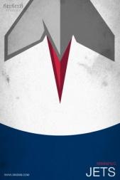 Jets minimalist logo