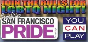 SF Bulls promo