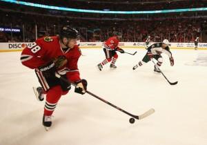 Hawks Wild 2013 Kane
