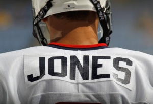 Jones Draft