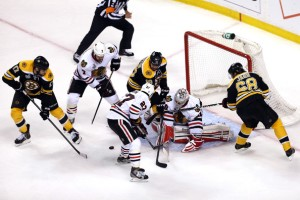 Corey+Crawford+Boston+Bruins+v+Chicago+Blackhawks+v0DG4sj8dTIl