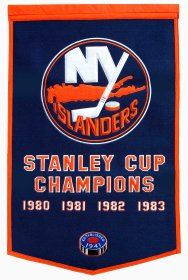 Isles SC Banners