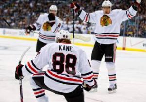 Kane 1st goal 2013 season