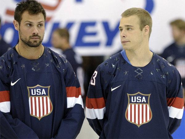 USA jerseys Sochi