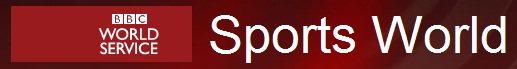 BBC Sports World logo