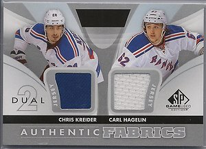 Kreider and Hagelin