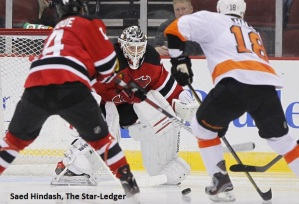 Schneider Devils Saed Hindash The Star-Ledger