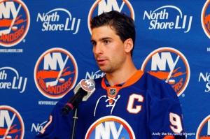 New York Islanders Name John Tavares Team Captain