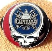 Dead Caps Logo
