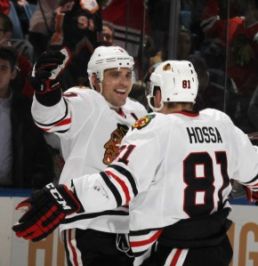 Marian+Hossa+Patrick+Sharp+Chicago+Blackhawks+yrjZexCbnunx