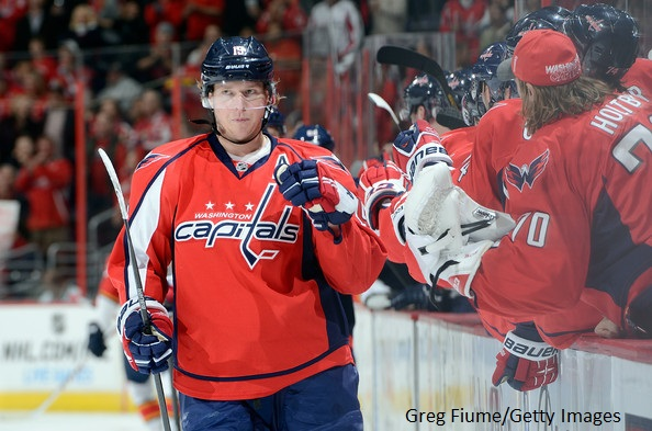 Backstrom Panthers Nov 2 2013 Getty