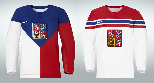 Czech-Republic-Hockey-Uniforms