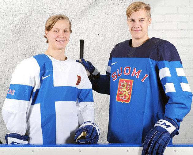 Finland Sochi