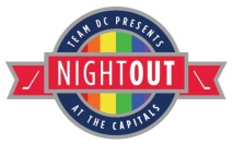 Team DC Logo Caps