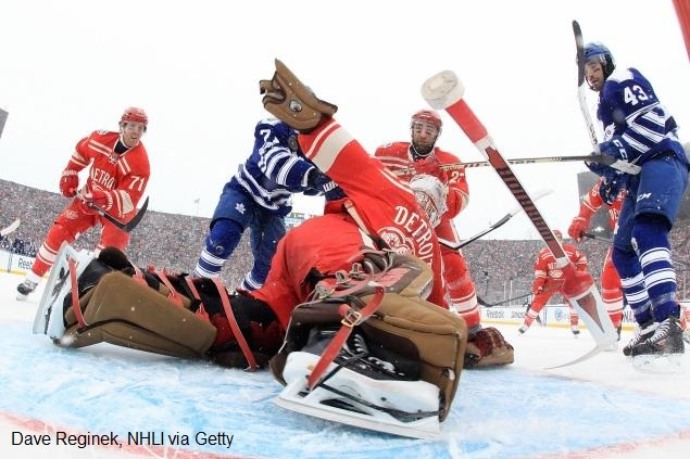 WC Howard Dave Reginek NHLI via Getty Images