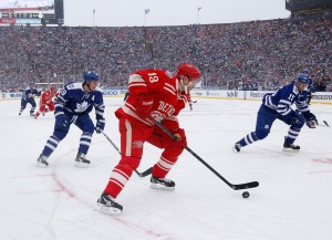 WinterClassic1 Pavel Gregory Shamus Getty