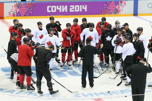 CAN Sochi 2014