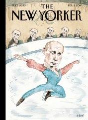 NYr Putin
