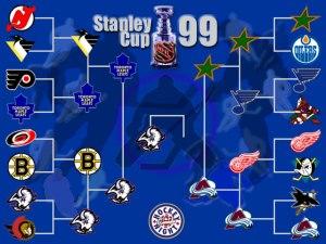 Playoffs99
