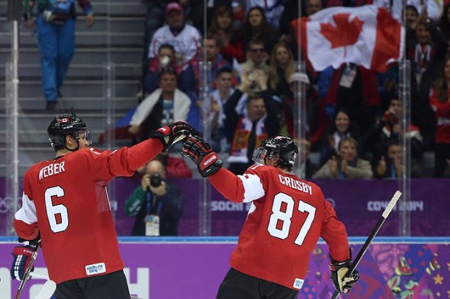 weber-crosby-hockey sochi