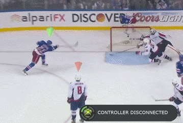 Ovi disconnected
