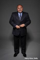 Trotz 2010+NHL+Awards+Portraits Harry How Getty
