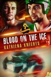 BloodOntheIce