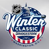 2015 Winter Classic logo