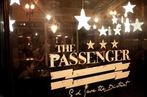 DC passenger