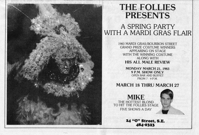Follies 1983