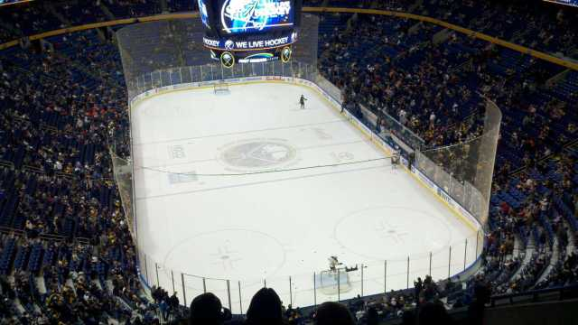 Sabres First Niagara