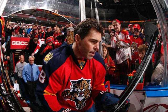 Love him or hate him, Jagr is one of the all time greats