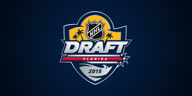 NHL 2015 Draft