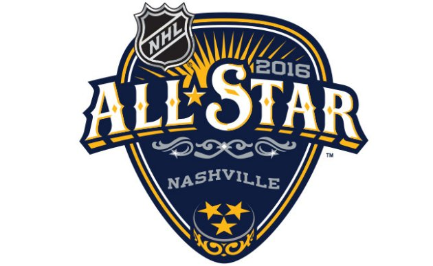 NHL All Star 2016