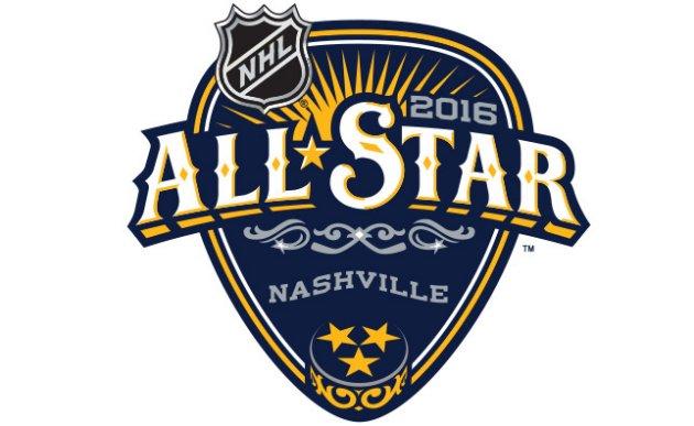 NHL All Star 2016